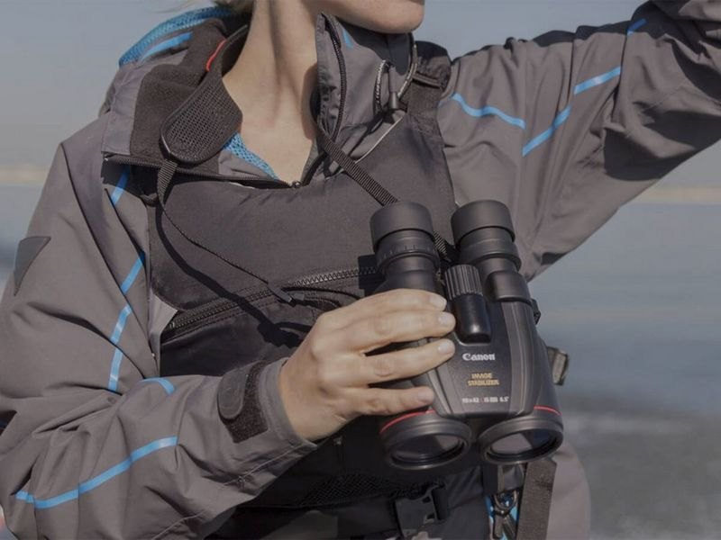 Technical Glossary for Binoculars